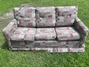 RV/Travel Trailer Pullout Couch for Sale in Jacksonville, FL