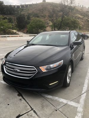 2013 Ford Taurus for Sale in San Diego, CA