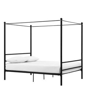 Queen bed frame new for Sale in Dallas, TX