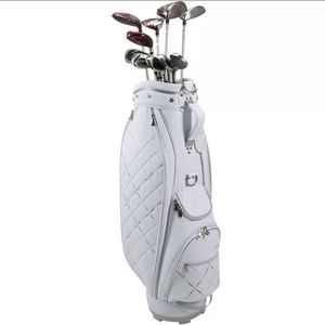 Brand New 2020 XXIO ELEVEN LADIES PREMIUM COMPLETE SET-BORDEAUX White Right Hand for Sale in Happy Valley, OR
