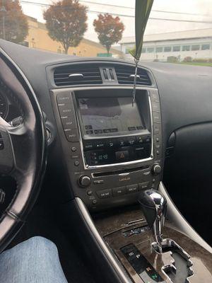 2009 Lexus IS 250 for Sale in Moon, PA