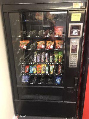 Vending machine for Sale in North Palm Beach, FL