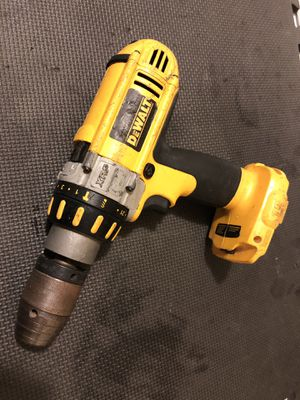 18V Dewalt DC925 XRP hammer drill. (Bare tool) for Sale in Silver Spring, MD