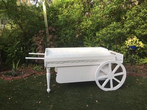 Candy cart for Sale in Tampa, FL