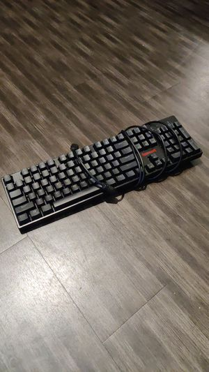 $10 - REDRAGON Mechanical Keyboard - 'RED' Switches for Sale in Los Angeles, CA