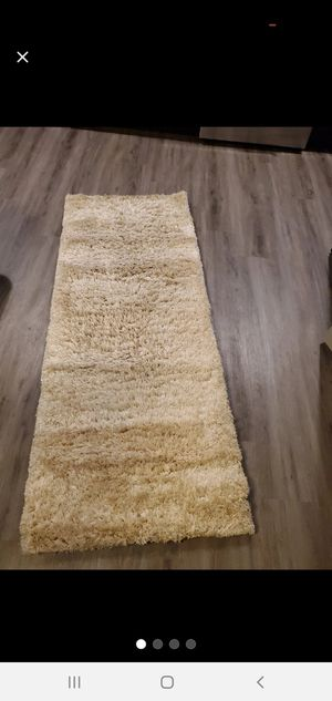 Runner Rug for Sale in Peoria, IL