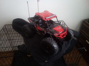 Rc car/utv for Sale in Bowling Green, MO