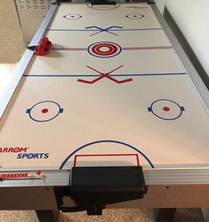 Carrom Air Hockey Table for Sale in Bellwood, IL
