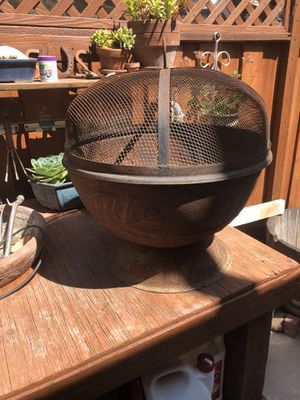 Fire Pit for Sale in Hollister, CA
