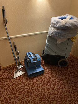 Diamond Carpet Cleaning for Sale in Bristol,  PA
