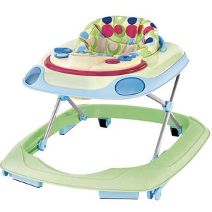 Chicco Lil' Piano Baby Walker - Splash for Sale in South San Francisco, CA