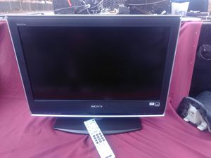 "Sony 26"" Bravia HDTV for Sale in San Francisco, CA"