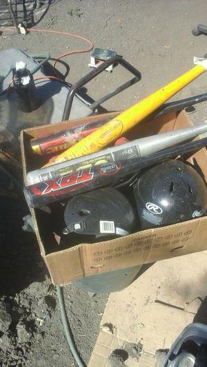 Baseball Bundle for Sale in Stockton, CA