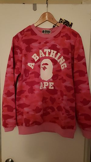 Bape Sweater for Sale in Raleigh, NC
