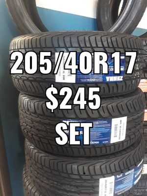 New tire for Sale in Walnut, CA
