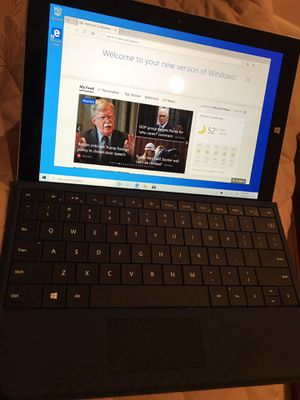 Microsoft Surface 3 (NOT PRO) 64gb 4GB Ram for Sale in Baltimore, MD