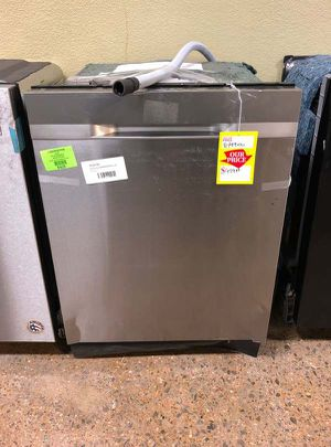Brand New Samsung Dishwasher Stainless (Model:DW80R5060US) Z1XX for Sale in Dallas, TX