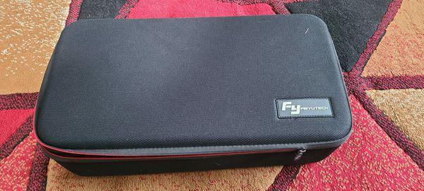 FeiyuTech Feiyu AK2000 3-Axis Handheld Gimbal Stabilizer