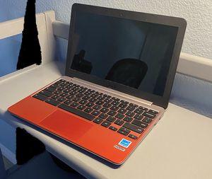 Asus Chromebook. for Sale in Coto de Caza, CA