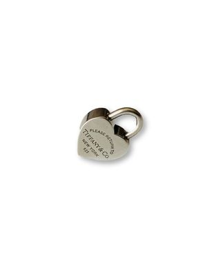 Tiffany and Co Padlock charm/pendant for Sale in Lincolnia, VA