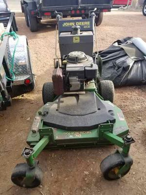 John Deer 36 inches mower for Sale in Colorado Springs, CO