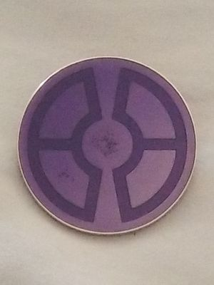 Disney World Epcot 35 Limited Release Mystery Box Pin Communicore for Sale in Riverside, CA