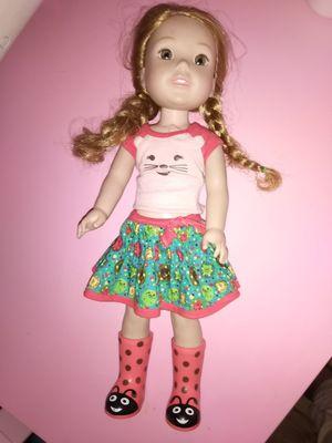 American girl doll for Sale in Midvale, UT