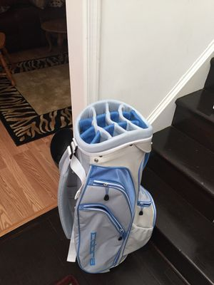 Cobra Golf Bag And cart for Sale in Frederick, MD