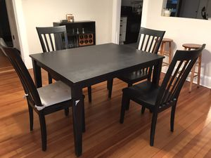 Table & Chairs Dining Set for Sale in Norfolk, VA
