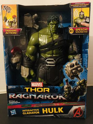The Hulk Ragnarok for Sale in Los Angeles, CA