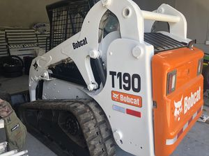 Bobcat Ready for work machine service for Sale in Fort Pierce, FL