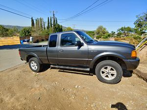 2004 Ford Ranger Xlt Edge for Sale in Spring Valley, CA
