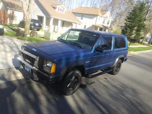 Jeep Cherokee for Sale in Charlotte, NC