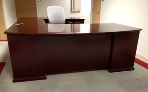 Executive Office Furniture for Sale in Dallas, TX