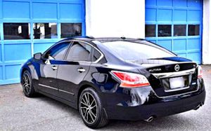 $15OO-CleanCarfax2O13-Nissan Altima SL for Sale in La Verne, CA