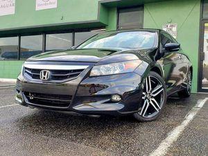 2012 Honda Accord for Sale in Oakland Park, FL