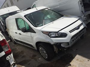 2017 ford transit connect parts for parts parting out oem part for Sale in Miami Beach, FL