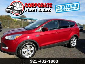 2016 Ford Escape for Sale in Pittsburg, CA