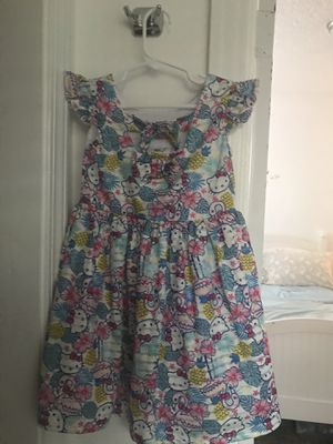 4t girl clothes for Sale in Sunnyvale, CA