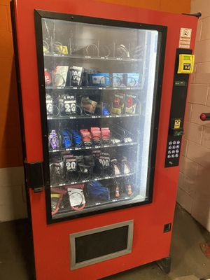 Free vending machines for Sale in Los Angeles, CA