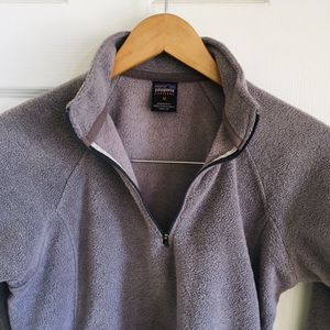 Patagonia Fleece ZIP Womens Small for Sale in Aztec, NM