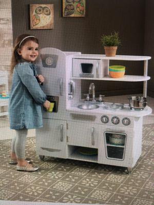 KidKraft White Vintage Kitchen - Brand new sealed for Sale in Arcadia, CA