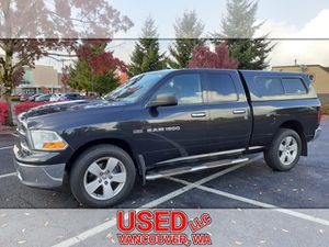 2011 Dodge Ram for Sale in Vancouver, WA