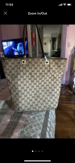 Gucci tote bag for Sale in The Bronx, NY