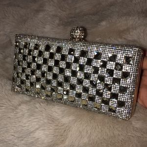 Sparkly Clutch for Sale in Riverside, CA