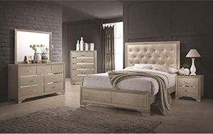 Q bedrooms set on sale 🎈🎈🎈🎈$799 for Sale in Fresno, CA
