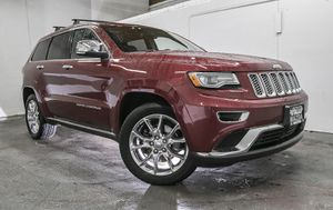 2014 Jeep Grand Cherokee for Sale in Puyallup, WA