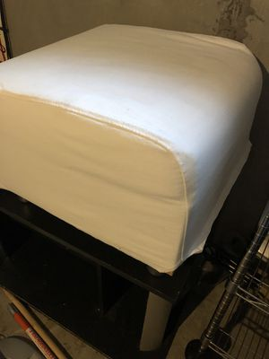 Free ottoman with any purchase from me for Sale in Dearborn, MI