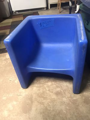 Therapy kids chair for Sale in San Diego, CA