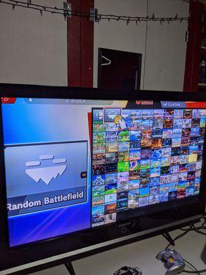 Samsung tv for Sale in Mountlake Terrace, WA
